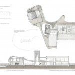 Great Fen visitors center - Competition