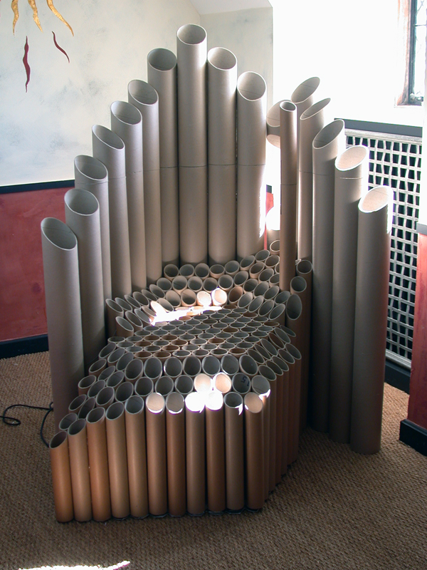 Tube Chair